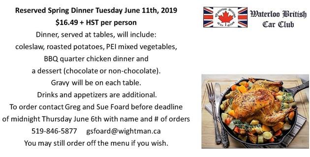 June Special Dinner 02