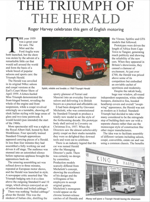 Triumph Herald 01